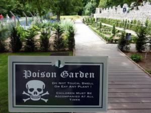 """""""შხამიანი ბაღი"""" – ყველაზე საშიში ბაღი მსოფლიოში"""