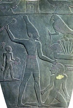 ფარაონები, რომლებმაც გააერთიანეს ეგვიპტე, ააგეს პირამიდები და ააშენეს ტაძრები