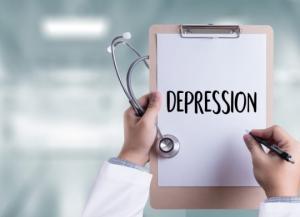 დიაგნოზის დასმა და მკურნალობა დეპრესიის დროს