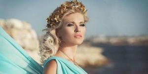 ბერძნული მითოლოგიის რომელი ქალღმერთი ხართ  ჰოროსკოპით?