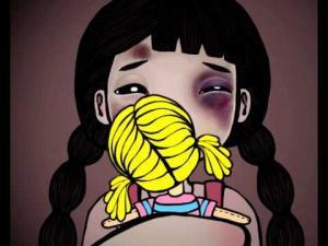 ბავშვზე ძალადობის შედეგები.რას განიცდის ბავშვი?