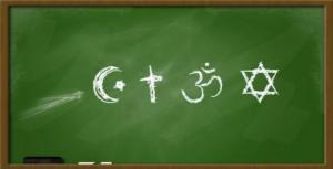 უნდა ისწავლებოდეს თუ არა რელიგიის ისტორია