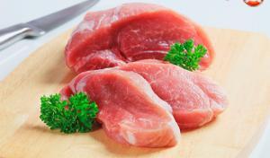 ღორის ხორცის დადებითი და უარყოფითი გავლენა ადამიანის ჯანმრთელობაზე