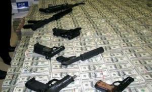 მექსიკის პოლიციის  სპეციალურმა დანაყოფმა შტურმით აიღო ნარკობარონის სასახლე და აი, რა აღმოაჩინეს