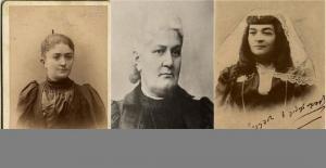ქალები გორიდან და ისტორიის ფურცლებზე შემორჩენილი ფაქტები