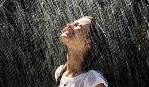 წვიმის მოყვარული ადამიანები-დეპრესიულები თუ მხიარულები?