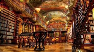 მაშინაც კი, თუ წიგნები არ გიყვართ, აღტაცებას ვერ დამალავთ- მსოფლიოს ყველაზე გასაოცარი ბიბლიოთეკები