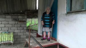 დედოფლისწყაროში 81 წლის მარტოხელა ქალი ორი წელია დახმარებას ითხოვს (ვიდეო)