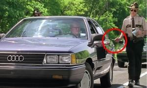 საიდუმლო დეტალები, რომლებსაც ყველა პოლიციელი იყენებს- ეს უნდა იცოდეთ!
