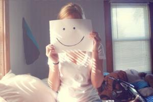 ღიმილი ჯანმრთელობისთვის აუცილებელია