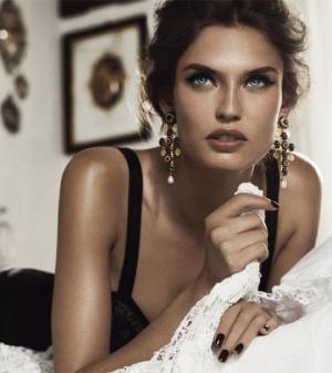 მსოფლიოს ყველაზე ლამაზი ქალების ტოპ 100 გამოვლინდა