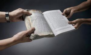 ექსკლუზიური წიგნები, რომელსაც მხოლოდ მაკულატურის სანაცვლოდ მიიღებთ - დაიწყეთ გარემოზე ზრუნვა