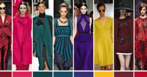 როგორ შევახამოთ სწორად ტანსაცმელის ფერები ?