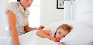 წითელა–ბავშვთა ვირუსული დაავადება,მისი გართულებული ფორმები და მკურნალობა