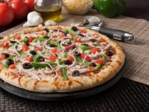 ბოსტნეულის პიცა–უმარტივესი და უგემრიელესი რეცეპტი