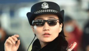 ჩინელებმა შექმნეს ჭკვიანი სათვალე დამნაშავეების დასაჭერად