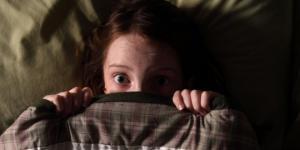 როგორ მკურნალობდნენ ძველად შელოცვებით- შეშინებულ და ნათვალევ ბავშვებს