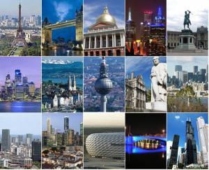 გასართობი ტესტი: გამოიცანი ქვეყნის დედაქალაქი