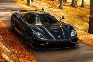 რომელია  ყველაზე სწრაფი ავტომობილები?