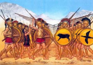 ძვ.წ. მე-7 საუკუნის მსოფლიოში მომხდარი ომების სრული სია