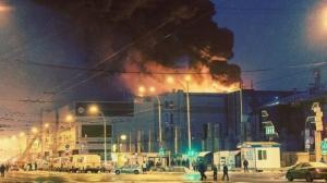საშინელი ტრაგედია რუსეთში
