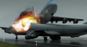 უდიდესი  ავიაკატასტროფა კაცობრიობის ისტორიაში