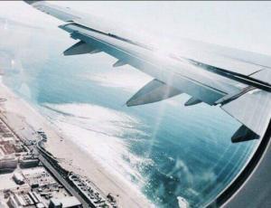 8 რჩევა, თუ როგორ უნდა იგრძნოთ თავი კარგად თვითმფრინავში
