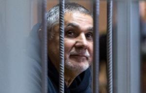 ცნობილ კანონიერ ქურდს,შაქრო კალაშოვს 13 წლიანი პატიმრობა მიესაჯა