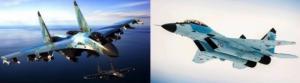 """ამერიკულმა გამოცემამ რუსულ გამანადგურებლებს- სუ-35 და მიგ-35-ს """"თვითმფრინავი ქაღალდზე"""" უწოდა"""
