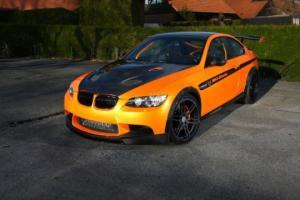 """BMW""_ს ყველაზე სწრაფი ავტომობილები"