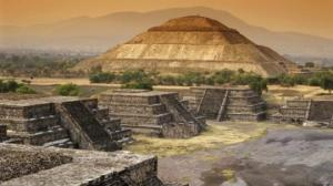 მკვლევარებმა მექსიკაში უძველესი  დაკარგული ქალაქი აღმოაჩინეს