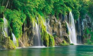 10 განსაკუთრებულად ლამაზი ადგილი ჩვენს პლანეტაზე