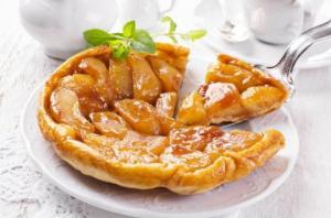 4  მარტივად  მოსამზადებელი  უგემრიელესი  ფრანგული  დესერტი