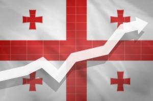 იანვარ-თებერვალში საქართველოს მშპ 4.9% -ით გაიზარდა