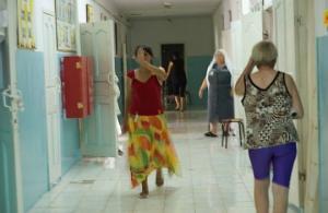 პირველად! კადრები Atyrau UG-157/11(ყაზახეთი)- ის  ქალთა კოლონიიდან