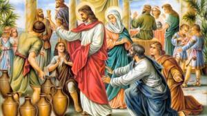 იესო ქრისტეს 10 ყველაზე ცნობილი სასწაული