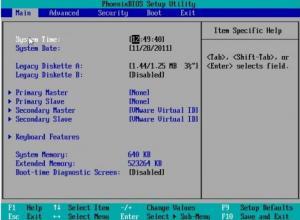Windows 7-ის ინსტალაცია უმარტივესად