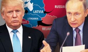 დონალდ ტრამპი: რუსეთთან ურთიერთობის დალაგება კარგია,ვინც ამას არ ეთანხმება ყველა რეგვენია