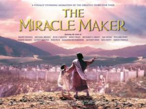 მსოფლიოს ყველა დროის 10 საუკეთესო ფილმი იესო ქრისტეზე