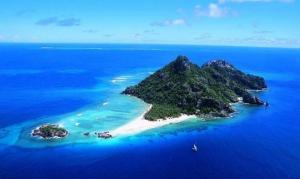 ხუთი ყველაზე ლამაზი და იაფი კუნძული დასასვენებლად