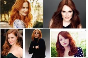 ჟღალი, მსახიობი ქალბატონები, რომელთაც გადარიეს მრავალი მამაკაცი