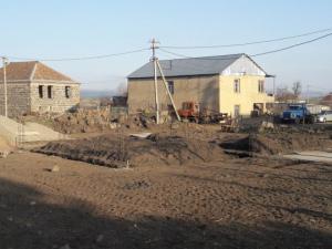 დაპირისპირება წალკაში რელიგიურ ნიადაგზე - ახალშენში მეჩეთის მშენებლობას აპროტესტებენ