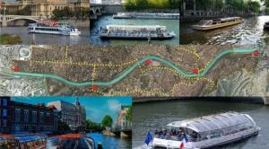 """პროექტი """"მდინარე მტკვარი სატრანსპორტო გადაადგილების საშუალება"""" – იდეა დედაქალაქის მერიას"""
