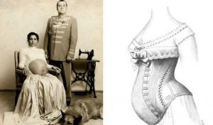 ნახეთ რა რჩევებს აძლევდნენ ორსულ ქალებს ექიმები 150 წლის წინ
