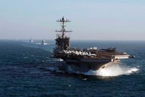 რა სამხედრო ძალას უყრის სირიის მიმართულებაზე ამერიკის შეერთებული შტატები