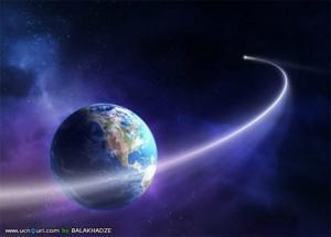 კომეტები და ასტეროიდები-შორეული წარსულის ცოცხალი მოწმეები