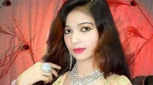 პაკისტანში ფეხმძიმე მომღერალი მოკლეს მხოლოდ იმიტომ,რომ სკამზე დაჯდომა მოითხოვა