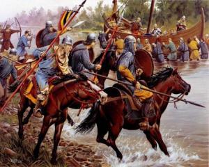 მე-7 საუკუნის მსოფლიოში მომხდარი ომების სრული სია
