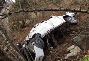 ორი XI-ე კლასელი დაბადების დღის აღნიშვნის შემდეგ ავარიას ემსხვერპლა