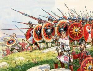 მე-10 საუკუნის მსოფლიოში მომხდარი ომების სრული სია